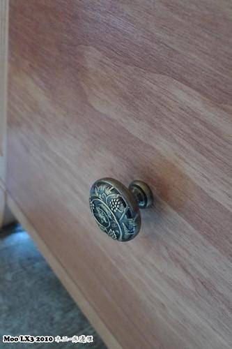 木工 床邊櫃-18