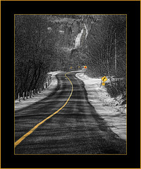 Winding Road (-- Dario --) Tags: road ontario canada is day every winding a
