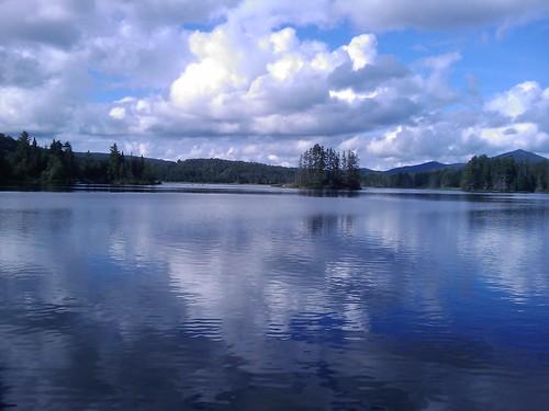 Dix Reservoir