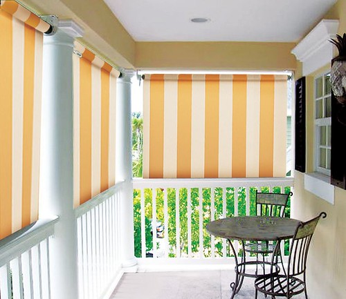 DIY: Make an Inexpensive Outdoor Awning - Yahoo! Voices - voices