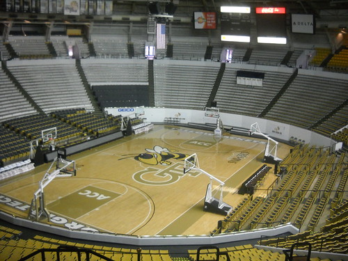Flickriver Photoset College Basketball Arenas By