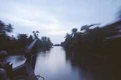 backwaters... (unwinding) Tags: boat kerala backwaters alleppey