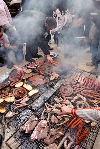 Catalan gastronomy