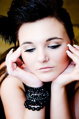 (innees) Tags: hot color girl beauty face female soft pretty femme erotica lips sensual portatrait agnieszkazaleska agnieszkakrajewskazaleska