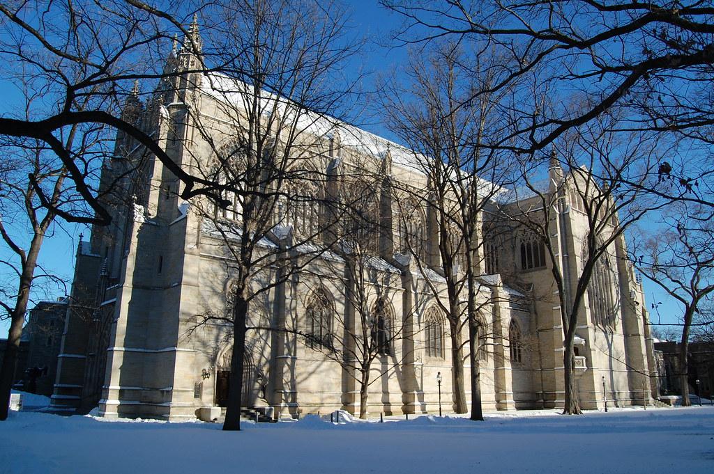The University Chapel