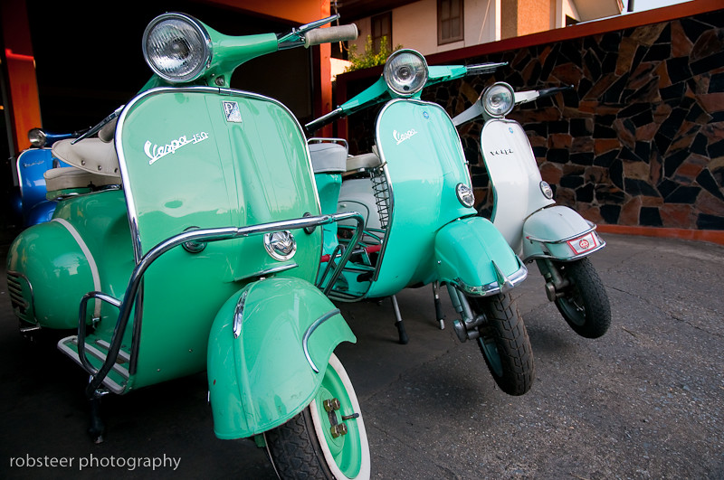 The World's Best Photos of chiangmai and vespa - Flickr Hive