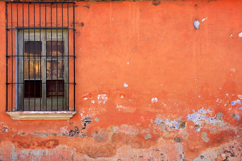 Window, Antigua