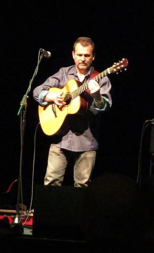 Martin Simpson - Birkenhead