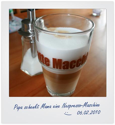Nespresso (06.02.2010)