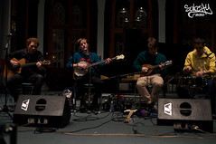 Bombay Bicycle Club - Subcity Radio Session
