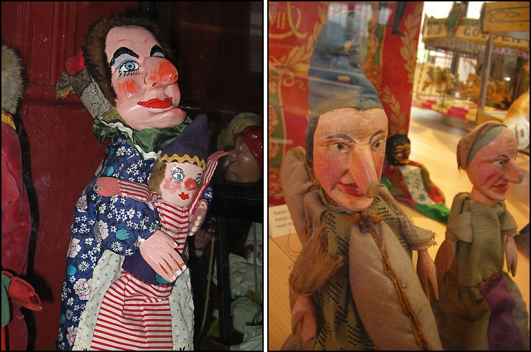 punch and judy 1970 thorskegga 1-horz