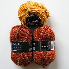 BDF Planete et Plassard Chilo (EclatDuSoleil) Tags: wool laine