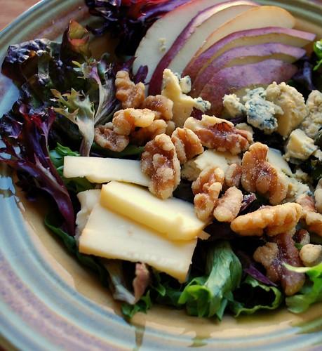 My fave salad 2