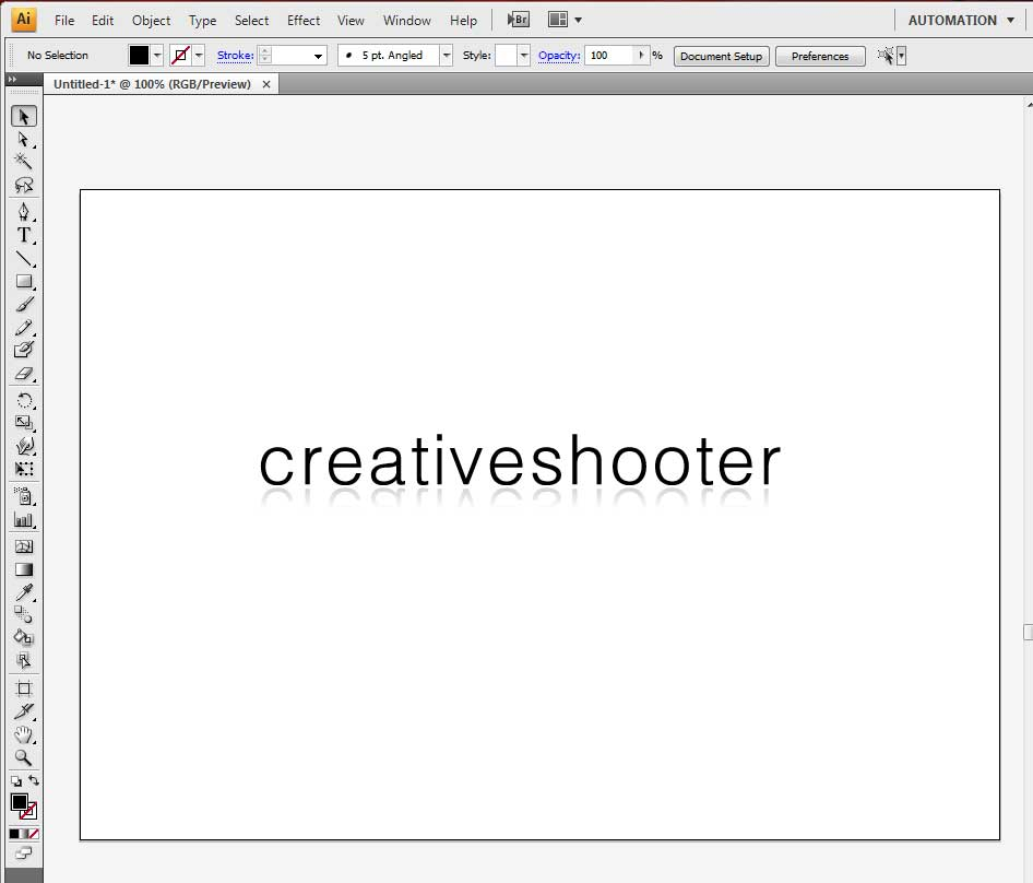 creativeshooter