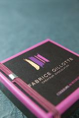 Couleurs de Bourgogne, Fabrice Gillotte, Salon du Chocolat Tokyo 2010, Shinjuku Isetan