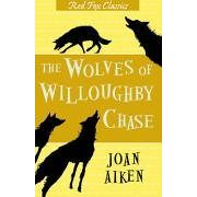 4361800286 ef4860e43f m Top 100 Childrens Novels #57: The Wolves of Willoughby Chase by Joan Aiken