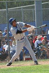 Baseball (The Lance at Bishop Amat) Tags: alex alvarado