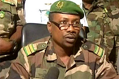 Niger coup leader Salou Djibo of the Supreme Council for the Restoration of Democracy (CSRD) announced that they will hold national elections in a short period of time. The coup has been condemned by the African Union and ECOWAS.