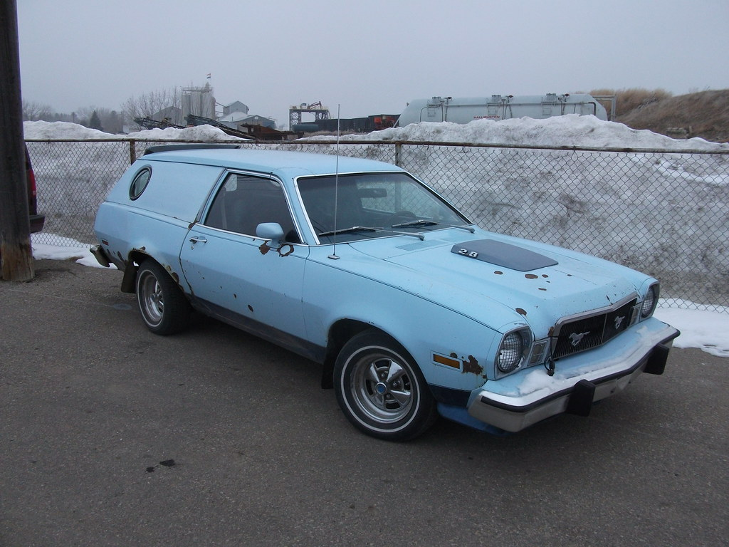 Ford Pinto or Mercury Bobcat wagon. go back