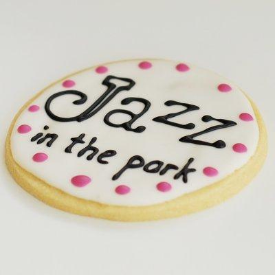 Jazz Cookies