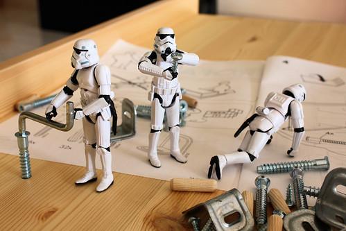 Ikea Troopers