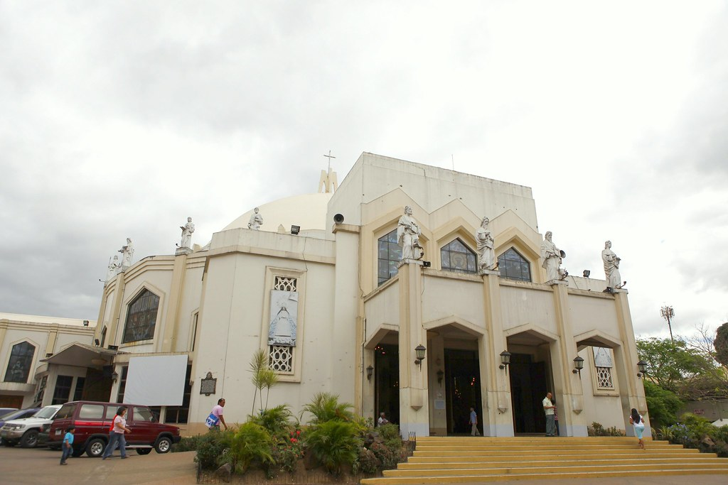 antipolo church