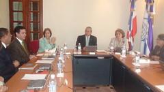 Consejo Directivo ENJ 2010