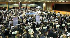 New York Wine Expo, en busca del mejor vino