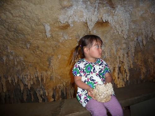 caverns of sonora.