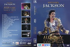 History Live in Munich (Mix Imports) Tags: michael jackson ultimatecollection reidopop fsmichaeljackson colecionadoresmichaeljackson