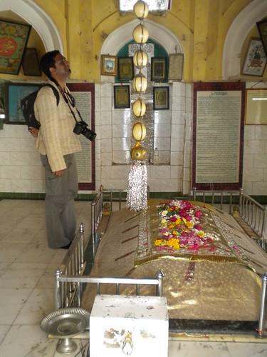Saint Burhanuddin Gharib Chishti aurangabad