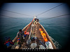 from the top of the boat (Shabbir Ferdous) Tags: blue sea color colour water boat fishing photographer shot natural song bangladesh bangladeshi travelpicture sigma1020mmf456exdchsm thebayofbengal canoneos5dmarkii shabbirferdous swatchofnoground wwwshabbirferdouscom shabbirferdouscom
