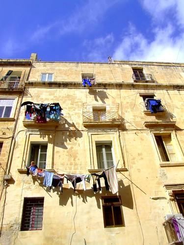 Malta Tur Februar 2010