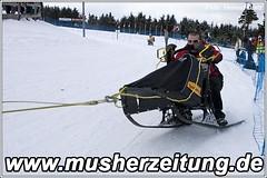 WSA-WM 2010: Karsten-Neubert-GER Platz 4 offene Klasse sprint