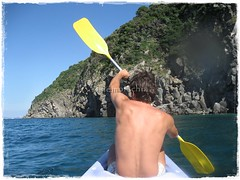 ischia canoa nemo natura mare