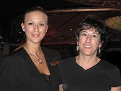 Slavica and Me