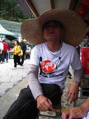 100227 二二七 天南寺落成 0060 (Vicky Yu) Tags: ddm