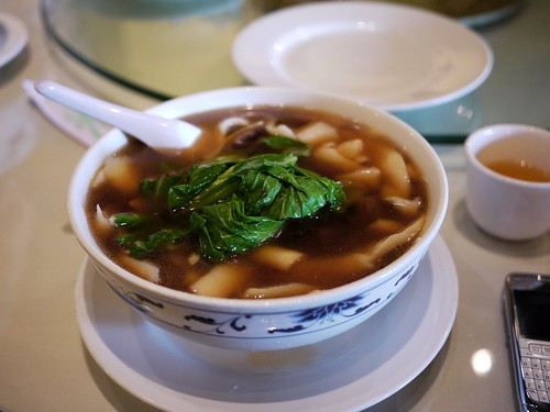 Beef Noodle by bfishadow, on Flickr
