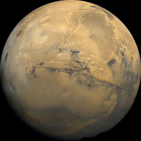 كواكب المجموعة الشمسية 4400429831_e0441356f