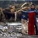 Terremoto Chile: con el alma destrozada viendo a mi país con tanto sufrimiento