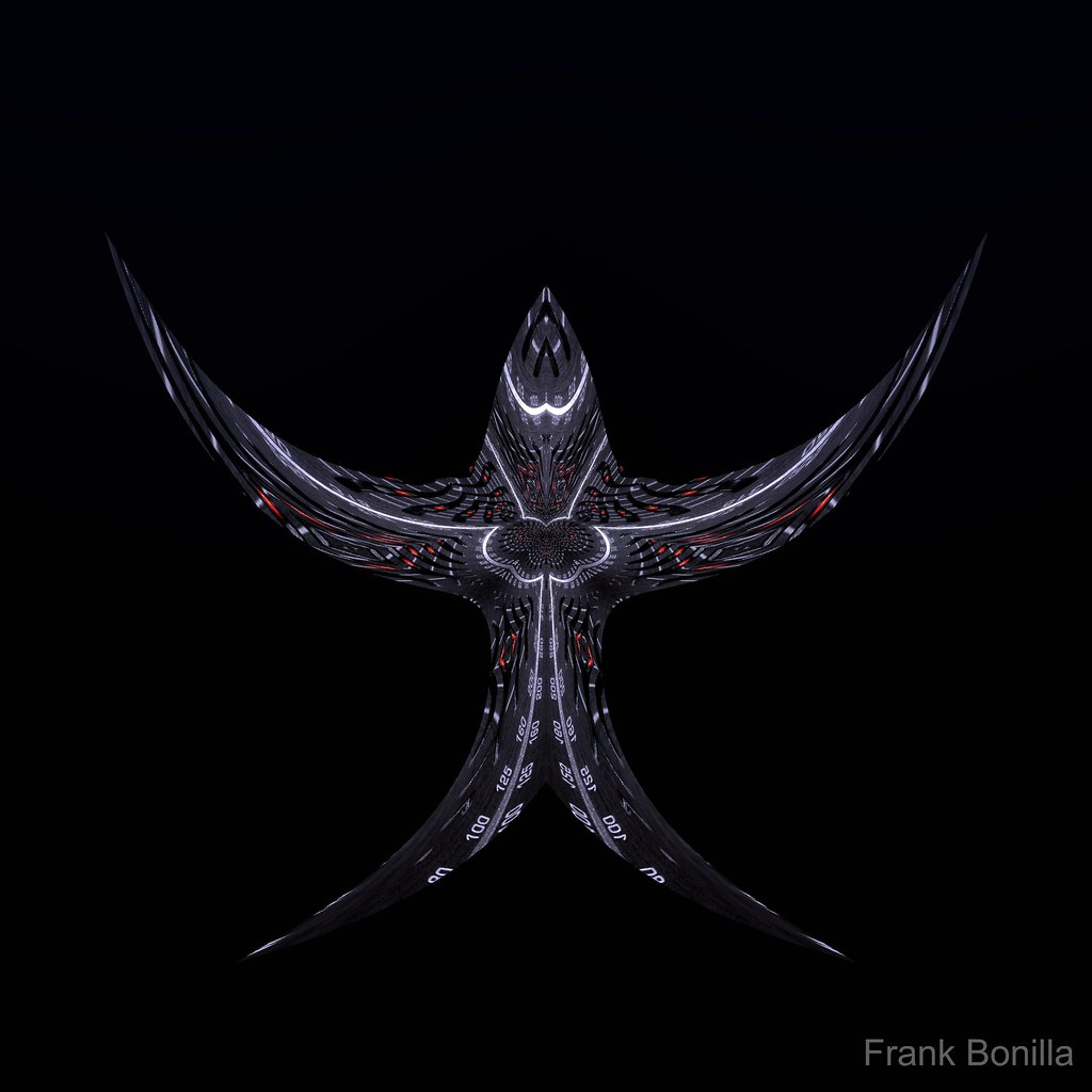 Blackbird, I of III