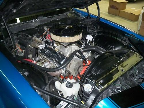 Flickriver: Photoset '#184 - 1970 Camaro Z28' by restoreamusclecar