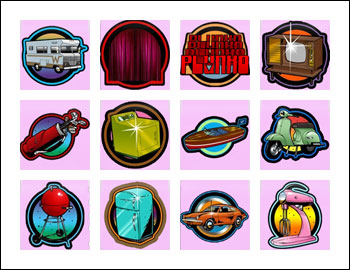 free Reel of Fortune slot game symbols