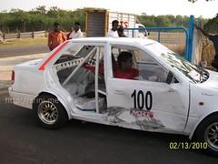 mrf race 187