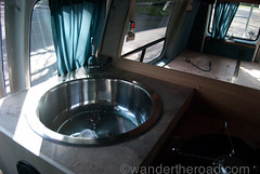 G20 Van Conversion (auzzki) Tags: travel camping expedition fun honeymoon exploring wanderlust adventure chevy justmarried campervan overland vanconversion g20van honeymoonadventure