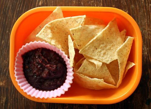 Kindergartne Snack #74: March 8, 2010