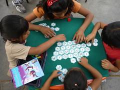 P1050711 por Centro Cultural Crescendo, Lima-Peru