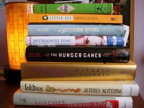 Books Read - February 2010