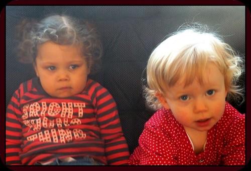 Ruby & Jess