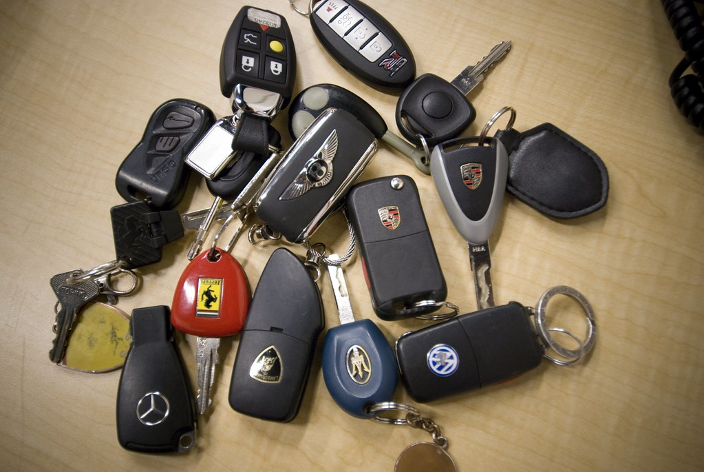 Bentley Key Fob Page 2 Club Touareg Forums